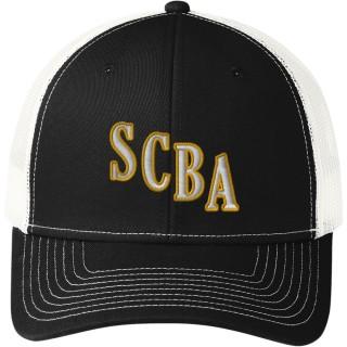Port Authority Snapback Trucker Cap