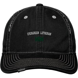 District Rip & Distressed Cap
