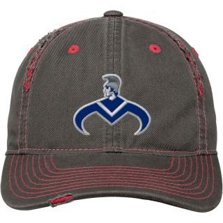 District Rip & Distressed Cap