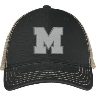 District Super Soft Mesh Back Cap