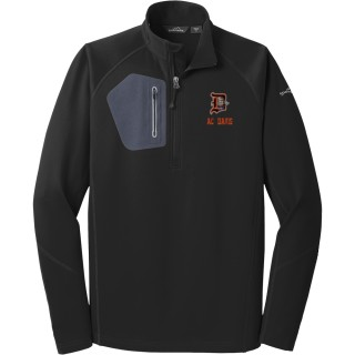 Eddie Bauer 1/2-Zip Performance Fleece