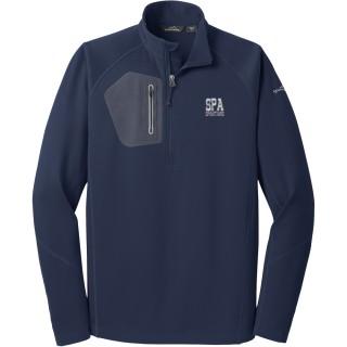 Eddie Bauer 1/2-Zip Performance Fleece