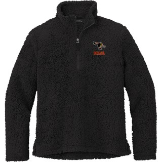 Port Authority Cozy 1/4-Zip Fleece