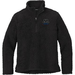 Port Authority Cozy 1/4-Zip Fleece