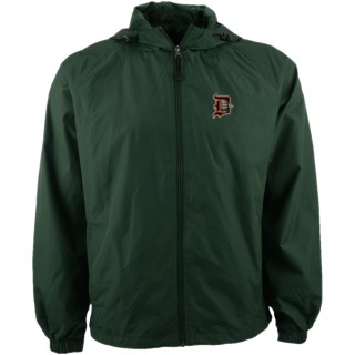 Sport-Tek Hooded Raglan Jacket