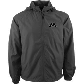 Sport-Tek Hooded Raglan Jacket