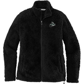 Port Authority Ladies Cozy Fleece Jacket
