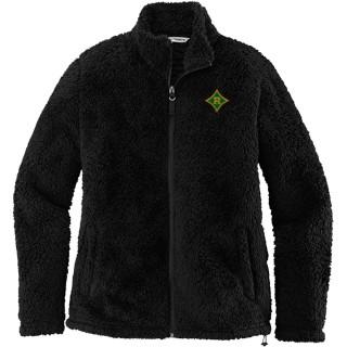 Port Authority Women's Cozy Fleece Jacket