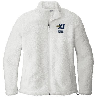 Port Authority Women's Cozy Fleece Jacket