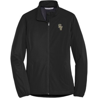 Port Authority Women's Active Soft Shell Jacket