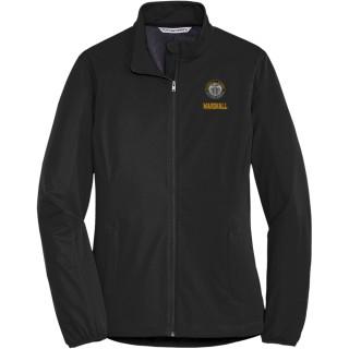 Port Authority Ladies Active Soft Shell Jacket