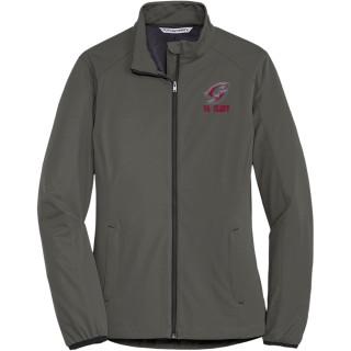 Port Authority Women's Active Soft Shell Jacket