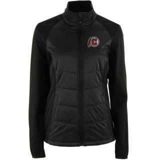 Port Authority Women's Hybrid Soft Shell Jacket