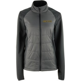 Port Authority Women's Hybrid Soft Shell Jacket
