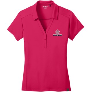 LADIES FRAMEWORK POLO