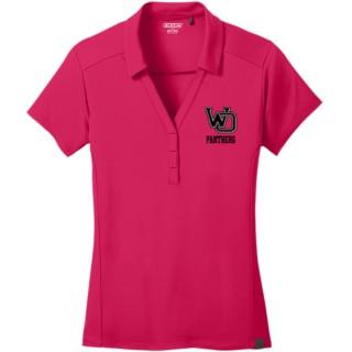OGIO Women's Framework Polo