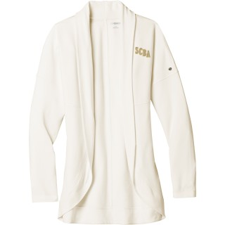 OGIO Ladies Luuma Cocoon Fleece