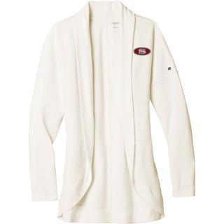 OGIO Ladies Luuma Cocoon Fleece