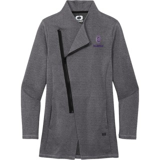 OGIO Women's Transition Full Zip