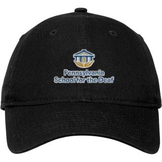 New Era Adjustable Unstructured Cap