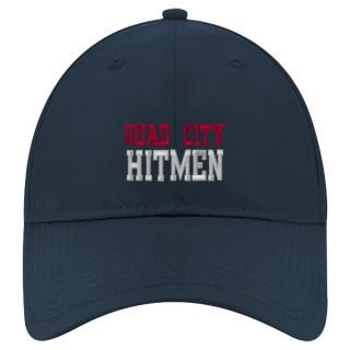 PERFORATED PERFORMANCE CAP