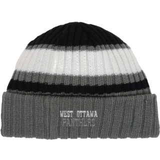 New Era Ribbed Tailgate Beanie