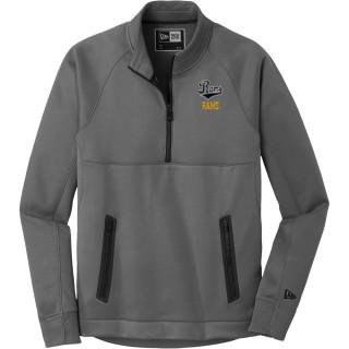 New Era Venue 1/4 Zip Pullover