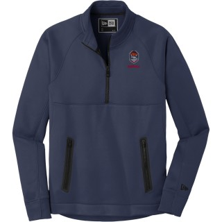 New Era Venue 1/4 Zip Pullover