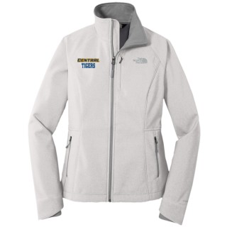 The North Face Women's Apex Barrier Soft Shell Jacket