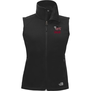 The North Face Ladies' Ridgewall Soft Shell Vest