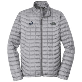 The North Face Thermoball Trekker Jacket