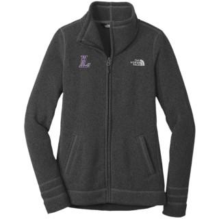 The North Face Women's Sweater Fleece Jacket