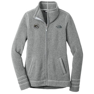 The North Face Women's Sweater Fleece Jacket