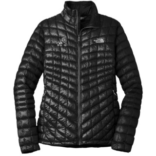 The North Face Women's Thermoball Trekker Jacket
