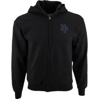 Port & Company Youth Full Zip Hoody