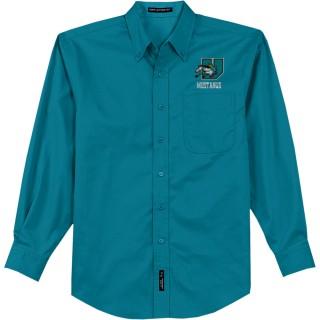 Port Authority Long Sleeve Easy Care Shirt