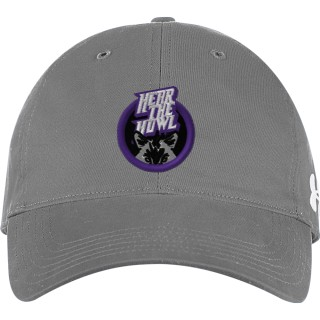 Under Armour® Chino Relaxed Team Cap