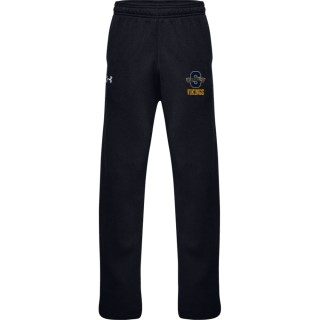 UA Youth Hustle Fleece Pant