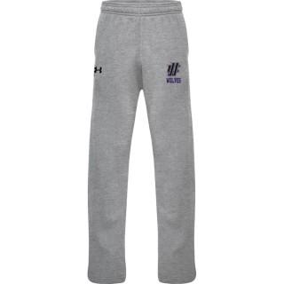 UA Youth Hustle Fleece Pant