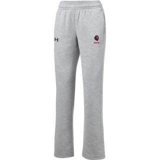 UA Women's Hustle Fleece Pant