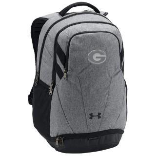 UA Hustle 3.0 Backpack