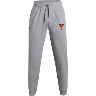 UA Hustle Fleece Jogger