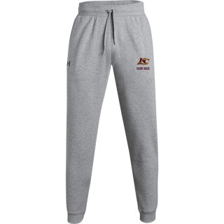 UA Hustle Fleece Jogger