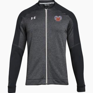 Under Armour Qualifier Hybrid Warm-Up Jacket