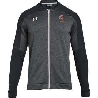 Under Armour Knit Warm Up Jacket