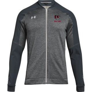 Under Armour Qualifier Hybrid Warm-Up Jacket