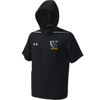 UA EVO Shortsleeve Cage Jacket