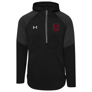 UA Terry Fleece Anorak