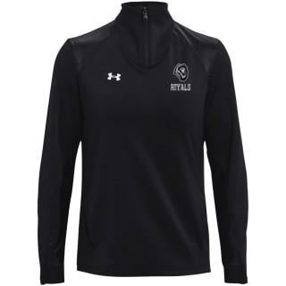 UA Women's Command 1/4 Zip