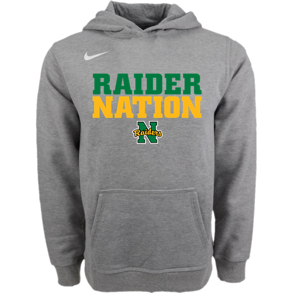 7ef54825 Northridge High School Raiders - Sideline Store - BSN Sports